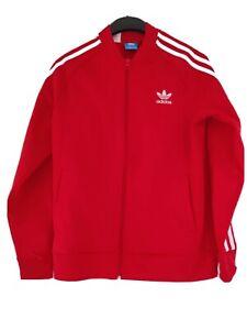Adidas zip up Age 13-14