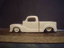 RESIN AUSTIN CUSTOM UTE / PICKUP  BODY  1/24 1/25  SCALE