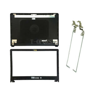 FOR DELL Inspiron 3567 Vostro 3568 3561 3562 3565 LCD Back Cover / Bezel /Hinges