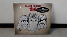 Thief (NEW) - Keller & The Keels - Audio CD
