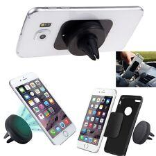 SUPPORTO MAGNETICO PORTA SMARTPHONE AUTO BOCCHETTE ARIA PER IPHONE 7 e 7S PLUS