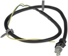 FIT 97-05 CHEV OLDS PONT CAR FRONT DRIVERS ABS WHEEL SPEED SENSOR WIRE HARNESS