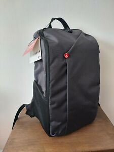Manfrotto NX CSC Camera/ Drone Backpack Grey BNWT RRP £62.95