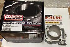 Cilindro Nudo KAWASAKI KX 100   2006 / 2013 - Cylinder Works 30010