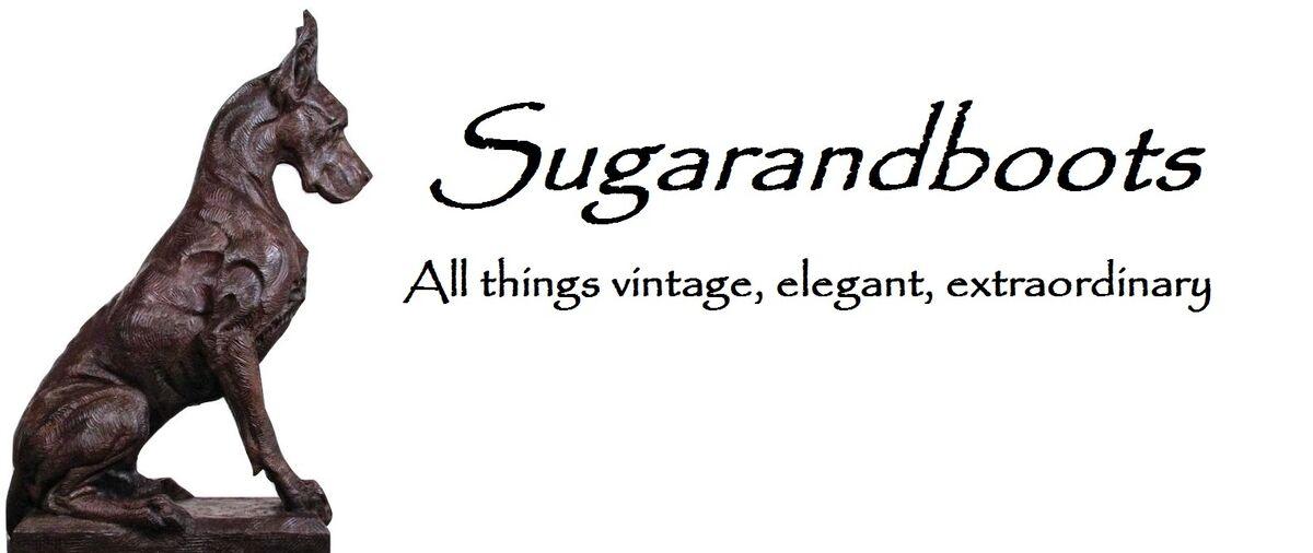 Sugarandboots