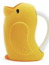 Baby Shampoo Duckling Bath Rinser Safe For Children Yellow