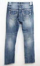 Buckle BKE Mens Vintage Jake Straight Leg Regular Fit Denim Jeans Size 30 x 31
