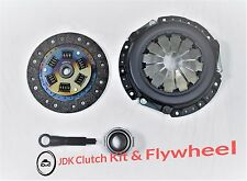 JDK 2006 - 2014 Honda Civic DX GX LX EX 1.8L Stage2 Kevlar Clutch Kit