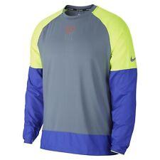 Nike DRI-FIT element mens long sleeve running top size XL