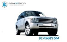 Land Rover Range Rover Vogue 4.4 2002-2005 448S2 - Engine Supplied & Fitted