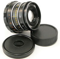 ⭐NEW⭐ INDUSTAR-61 LD 55mm f/2.8 Russian Lens Mount M39 Sony A Olympus Fuji Lumix