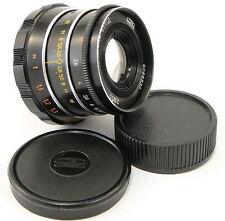 NEW! INDUSTAR-61 L/D 55mm f/2.8 Russian Lens Mount M39 Sony A Olympus Fuji Lumix