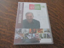 dvd question maison bureau a la maison decorer, renover, amenager