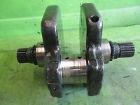 93 Kawasaki Vulcan vn 1500 vn1500 vn1500A 88 engine motor Crank shaft crankshaft