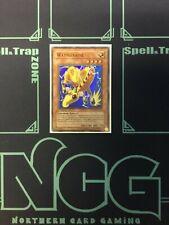 Yugioh-Wattgiraffe-Super Rare-1st Edition-TSHD EN025