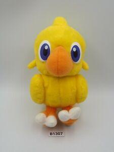"Chocobo Dungeon B1307 Final Fantasy Banpresto 1998 Plush 6.5"" Toy Doll Japan"