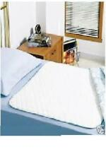 3 Ct 36x54 Reusable Adult Bed Pads Underpad Hospital Grade Incontinence Washable