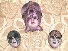 Maschera Veneziana Artigianale Fatta a Venezia n.03