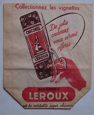 CH3) sachet CHICOREE LEROUX