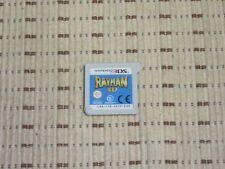 Rayman 3D für Nintendo 3DS, 3 DS XL, 2DS ohne OVP