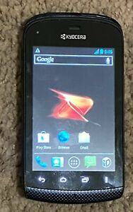 KYOCERA HYDRO C5170 Boost Mobile