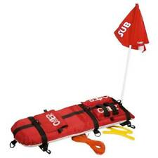 Omer Atoll Technicall Buoy Diving Safety Freediving Spear Fishing Scuba Flag