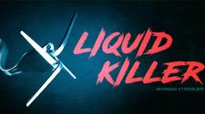 Liquid Killer by Morgan Strebler - Magic Tricks