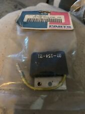 New ListingBrand New In Package Parts Unlimited Voltage Regulator, Pol 01-154-21