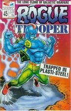 Rogue Trooper # 45 (Quality Comics EE. UU, 1989)