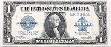 $1.00 Horse Blanket Silver Certificate Series 1923
