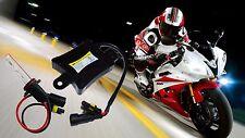 55W Slim HID Kit Motorcycle 9003 H1 H4 H7 H11 5000K 6000K 8000K 10000K Xenon