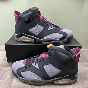Nike Air Jordan Retro 6 Bordeaux Men's Size 11 CT8529-063 NEW DS