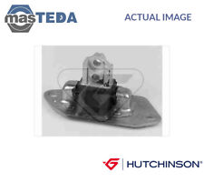 RIGHT ENGINE MOUNT MOUNTING HUTCHINSON 538605 I NEW OE REPLACEMENT