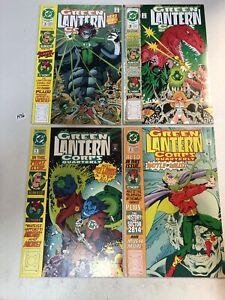 Green Lantern Quarterly (1992) #1 2 3 4 5 6 7 8 1-8 (VF/NM) Complete Set