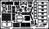 Eduard Accessories 35113 - 1:3 5 Sd.kfz. 251/1 Ausf. D Detail Kit - Edging Kit