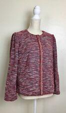 RED VALENTINO Ladies  Blazer Jacket