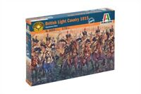 Italeri   1:72 - 6094, Napoleonische Kriege, British leichte Kavallerie