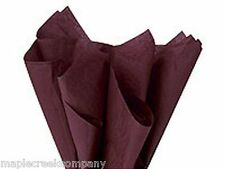 RAISIN Tissue Paper ~ 24 Sheets ~ Premium Quality Great Price!