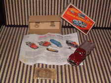 VINTAGE SCHUCO U.S. ZONE VARIANTO ELEKTRO PICK-UP TRUCK W/BOX! FULLY WORKING!!