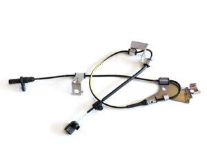 Fits Isuzu NPR N75.190 4HK1TC - Front L/H ABS Sensor (2009>On)