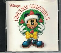 Disney's Christmas Collection II CD 2