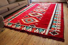 200x300 cm OrientalischeTeppiche ,Carpet , Kelim aus Damaskunst S 1-6-52