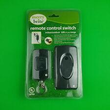 Merry Brite Indoor/Outdoor Remote Control Switch