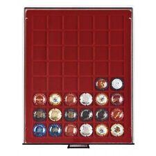 BOX 48 CASES POUR CAPSULES MOUSSEUX CHAMPAGNE FUME (lindner)