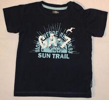 H&M Kurzarm Jungen-T-Shirts, - Polos & -Hemden mit Motiv