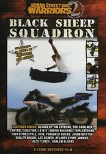 Urban Street Bike Warriors 2 [DVD] - BLACK SHEEP SQUADRON BC22645 T
