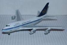 GEMINI JETS 1/400 Boeing B747 SP MANDARIN AIRLINES B-1862