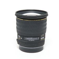 SIGMA AF 28mm F1.8 EX DG MACRO (for Canon EF) #268