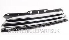 Mini R55 R56 R57 R58 R59 2011-2014 Parachoques Delantero Rejilla Superior no s, SD, JCW Nuevo