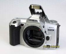 Minolta Dynax 404si Spiegelreflexkamera Gehäuse